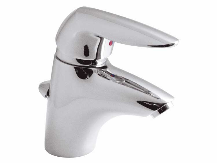 Merrows Bathrooms And Showers Eurobath Mono Basin Mixer