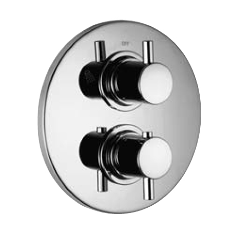 Merrows Bathrooms and Showers: Eurobath Concealed 2 Outlets 2 ...