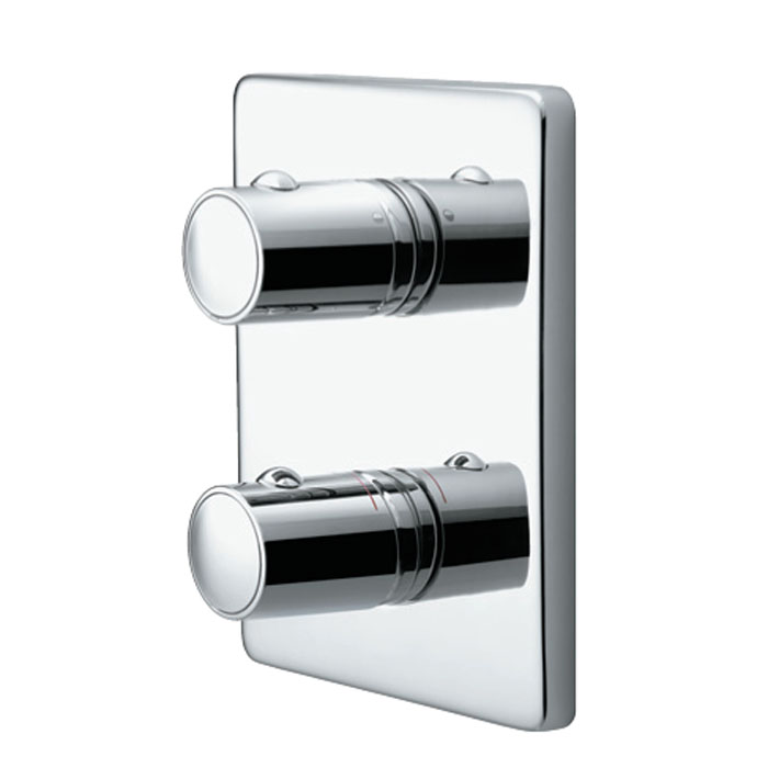 Merrows Bathrooms And Showers Trevi Rivage Face Plate And