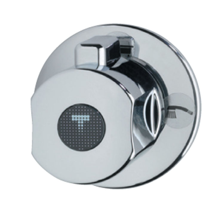 Merrows Bathrooms and Showers: Trevi Boost Built In Shower Valve A4860AA